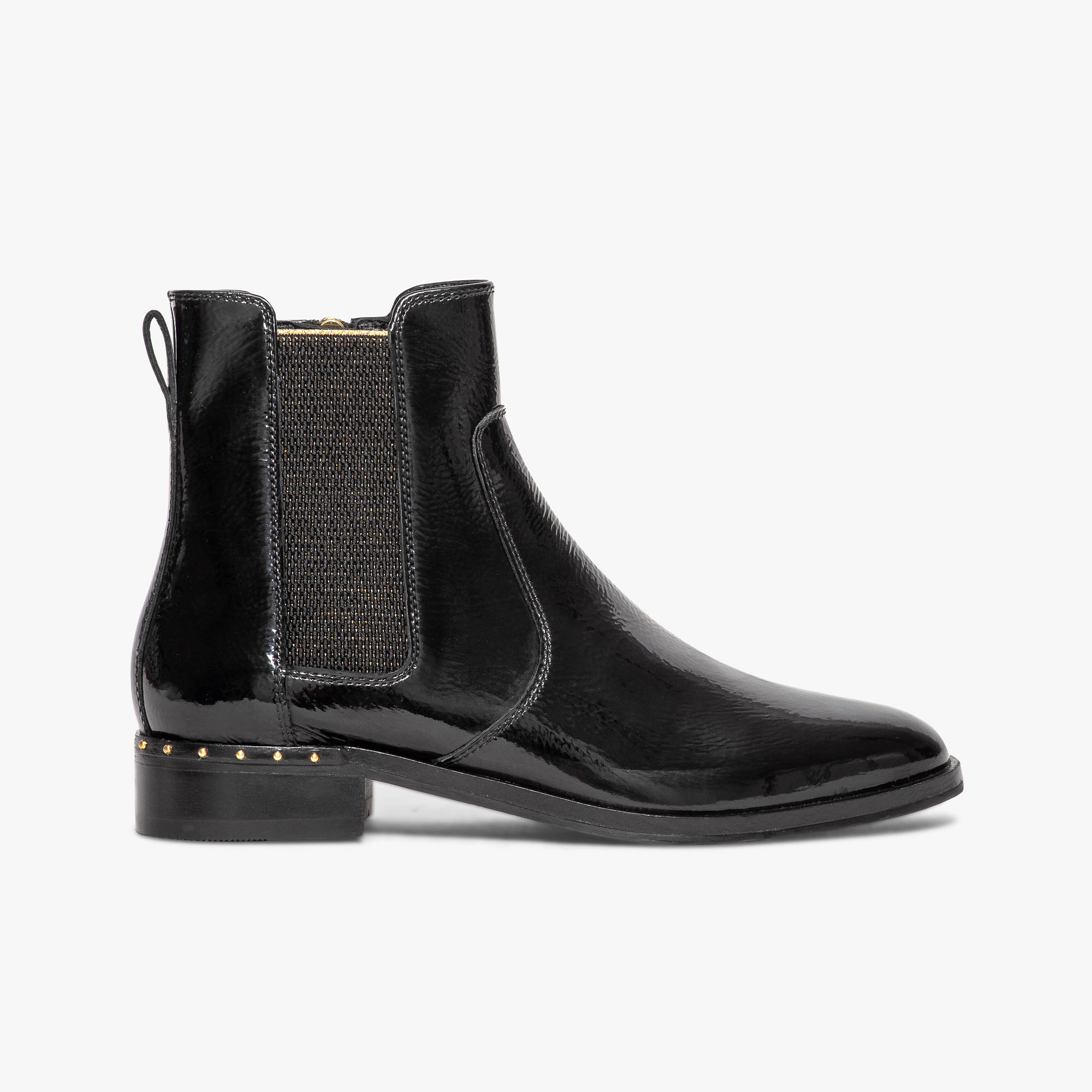 CHELSEA BOOTS THELO