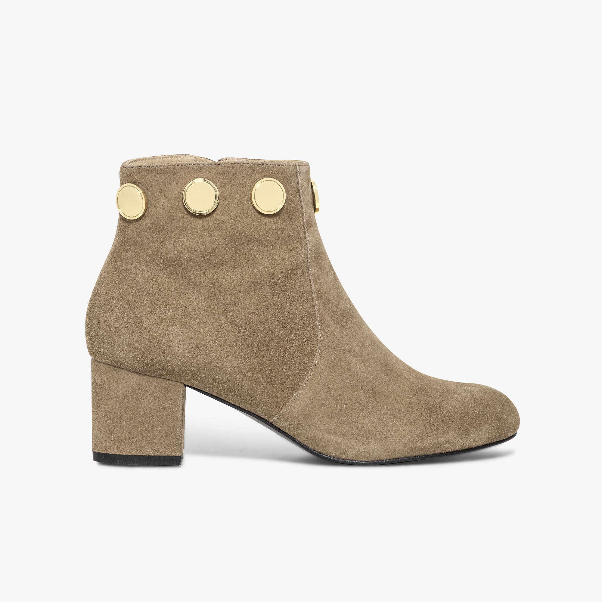 BOOTS MAXENCE